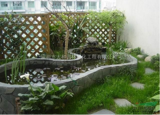 【大和】别墅屋顶花园专家