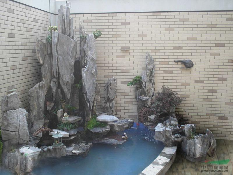中式庭院,欧式庭院,日式庭院,私家小庭院,小庭院景观设计.