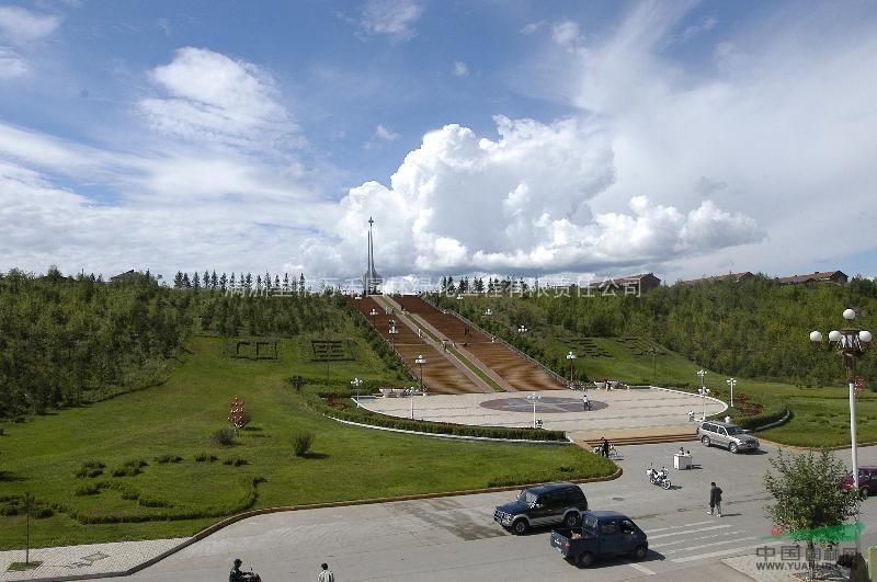 我公司在海拉尔,满洲里,漠河,加格达奇,塔河,北极村
