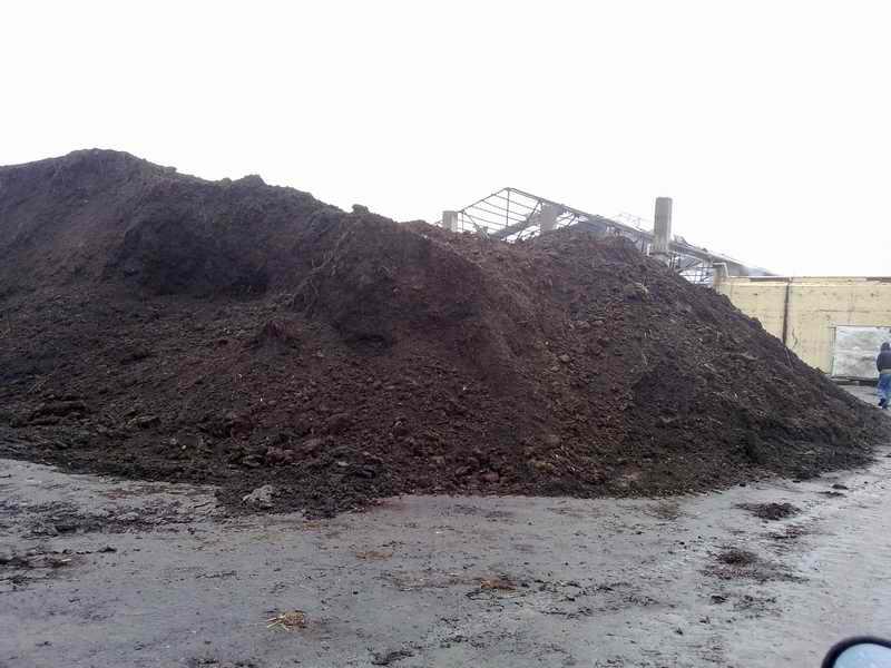 烟台盛茂绿化营养土厂