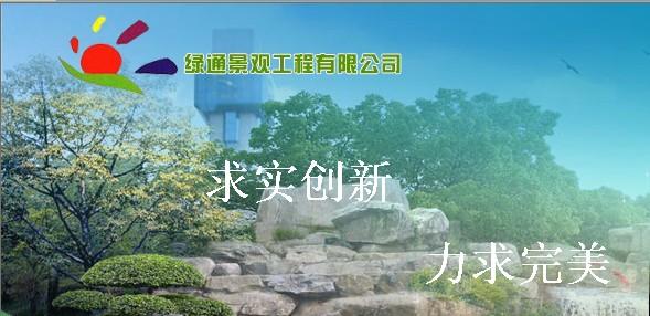 桐庐绿通景观工程有限公司