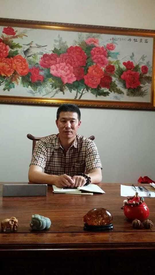 青岛天丰瑞泰苗木培育有限公司