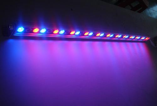 LED洗墙灯 线条灯 中山市亚雷照明厂 资材供应