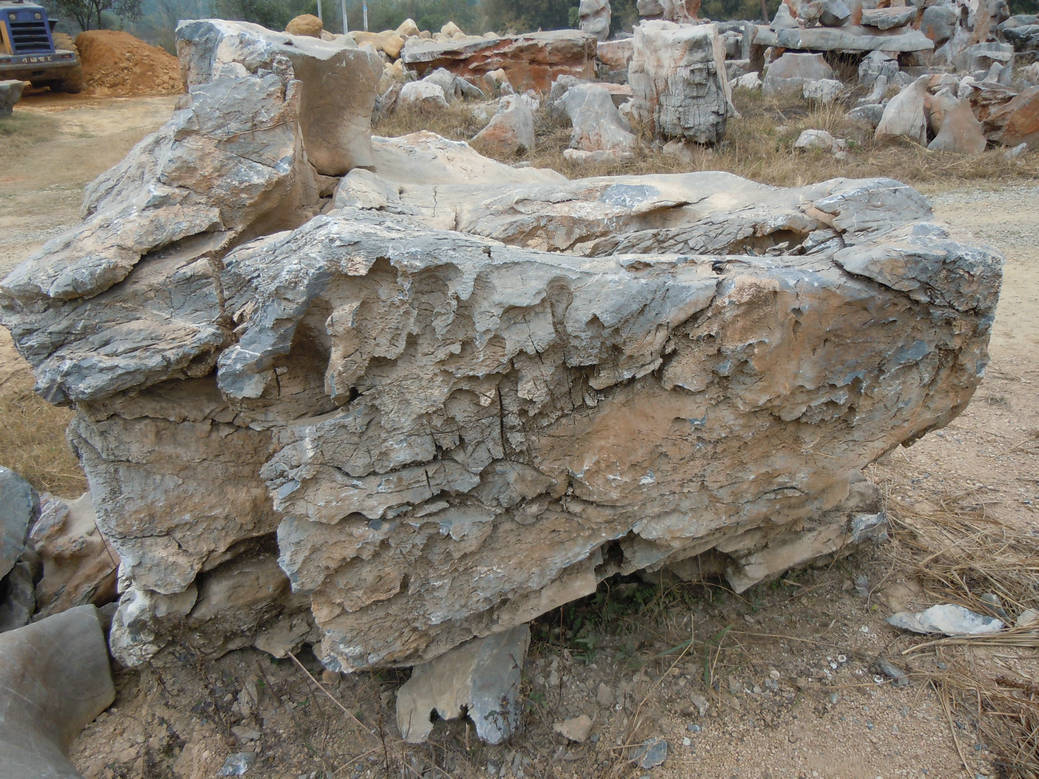 东英德奇石场 景观石供应