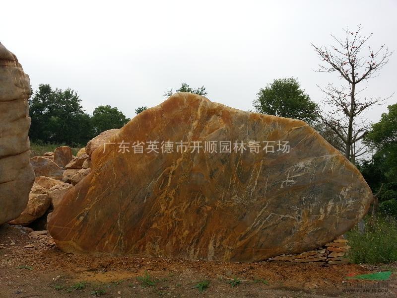 中国最大的黄蜡石采购基地、华南地区最大的景观石批发基地    全国优秀黄蜡石供应商    广东省英德市开顺园林奇石场自2000年创立建场,石场位于国际奇石之乡、中国最大的黄蜡石、景观石批发市场----广东省英德市。英德市是黄蜡石、英石、太湖石的主产地,开顺石场在英德市有大型奇石场、园林造石厂、多条大型河道石矿。开顺奇石产品质量上乘,因直接从山涧进货,公司石场直销,因此价格实惠,已销往全国各地、港澳台以及东南亚等地区,石场提供刻字、送货上门、现场安装等一条龙服务,让客户买得放心,买的舒心;深受广大客户