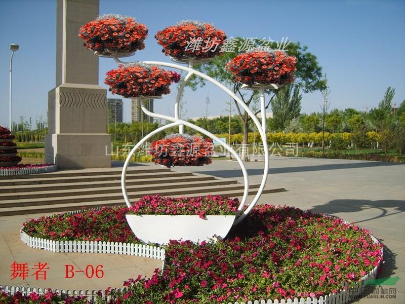室外花架 大型花架 立体花架