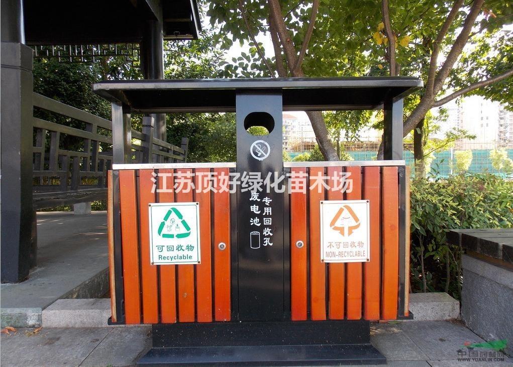 垃圾桶,宣传栏,休闲椅等公共设施