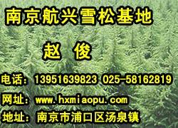 南京市浦口区航兴园艺场