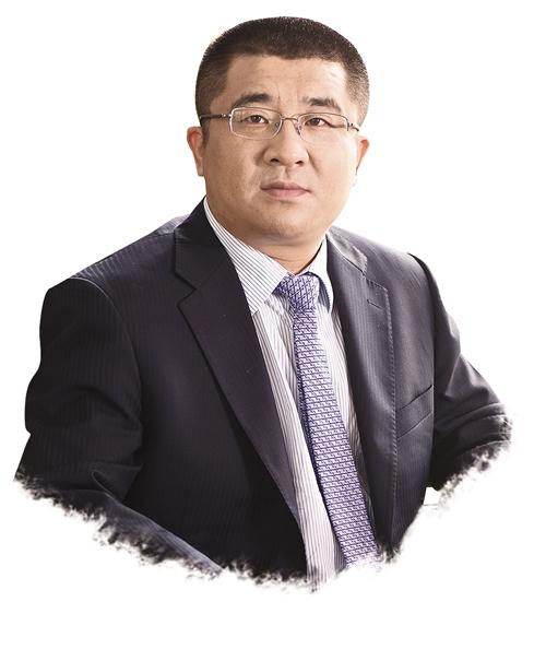 张磊(董事)