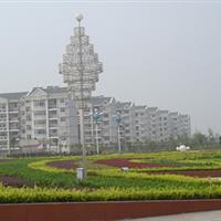 江西丰水湖公园景观绿化工程