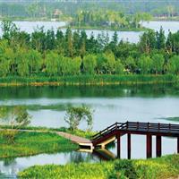 徐州·潘安湖生态湿地公园