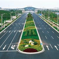 徐州·高铁站区中央大道