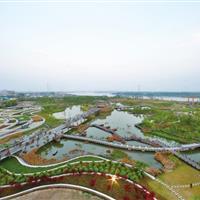 扬中·滨江湿地公园
