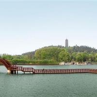 张公山景区提升改造工程