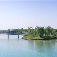 尚贤河湿地工程