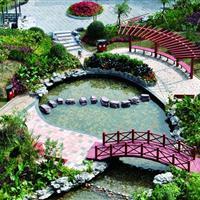 深圳·迈瑞总部大厦花园