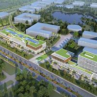 中国移动苏州研发中心二期工程