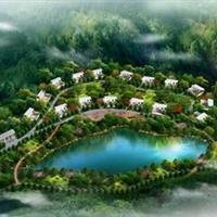 长乐市长福森林人家总体规划