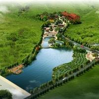 鸳鸯草场旅游开发项目景观规划