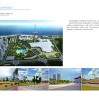 海口国际会展中心园林景观设计