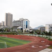 遵义四中新蒲校区绿化项目