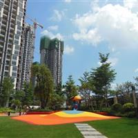重庆海洋公园景观设计项目