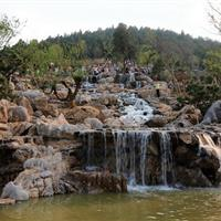 徐州市珠山风景区景观绿化工程