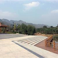 河北涉县娲皇宫景区景观提升工程
