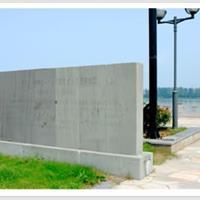鹿山泵站河道清水景观工程1