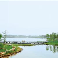 北湖湿地公园