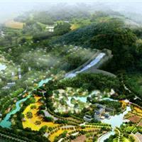 山东烟台旅游度假项目景观规划设计