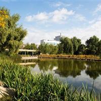 沈阳 科普公园