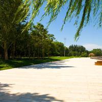 沈阳 浑河滩地公园
