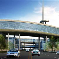 湖北武汉光谷联合科技城-甲级建筑设计