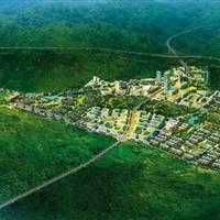 贵州省习水北部新区控制性详细规划