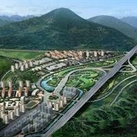 遵义市桐梓县中心城区城市设计