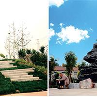 获嘉雕塑主题公园