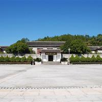古田会议纪念馆周边景观提升概念方案设计