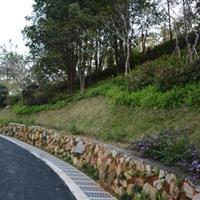 马鞍山公园