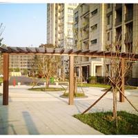 人才公寓绿化及周边绿化