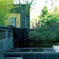 贵州桐子蟠龙·首府环境景观