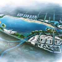 沧海文化旅游区