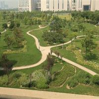 宇航产品制造产业园区园林绿化工程