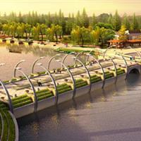 安徽长荭草湖公园
