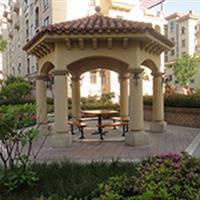 宁波派舍提香公寓二期环境景观及市政工程