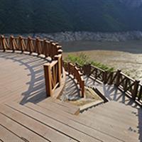 巫山县文峰公园建设工程