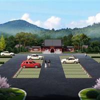 连云港月牙岛生态公园景观设计方案
