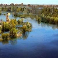 山东太平邹城国家湿地公园总体概念性方案设计