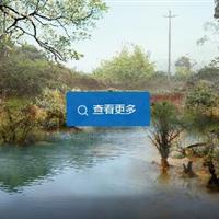 重庆荣昌濑溪河国家湿地公园湿地生态恢复工程