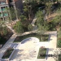 常州新城香悦半岛景观绿化工程